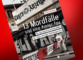 """""""13 Mordfälle und eine Amour fou"""""""