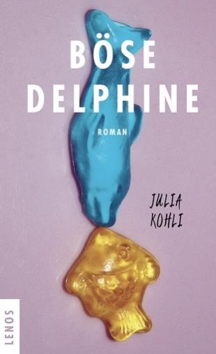 Böse Delphine