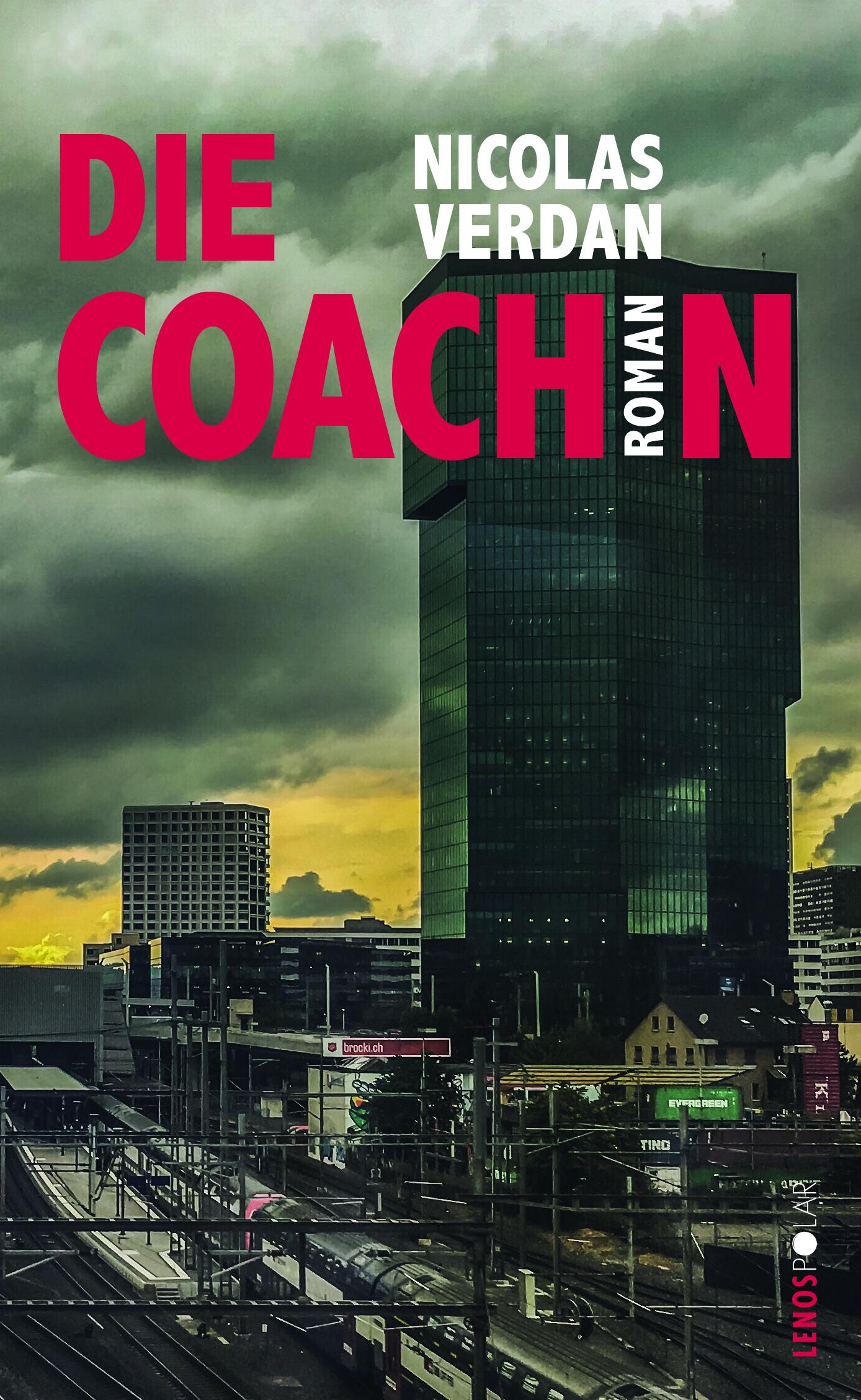 Die Coachin