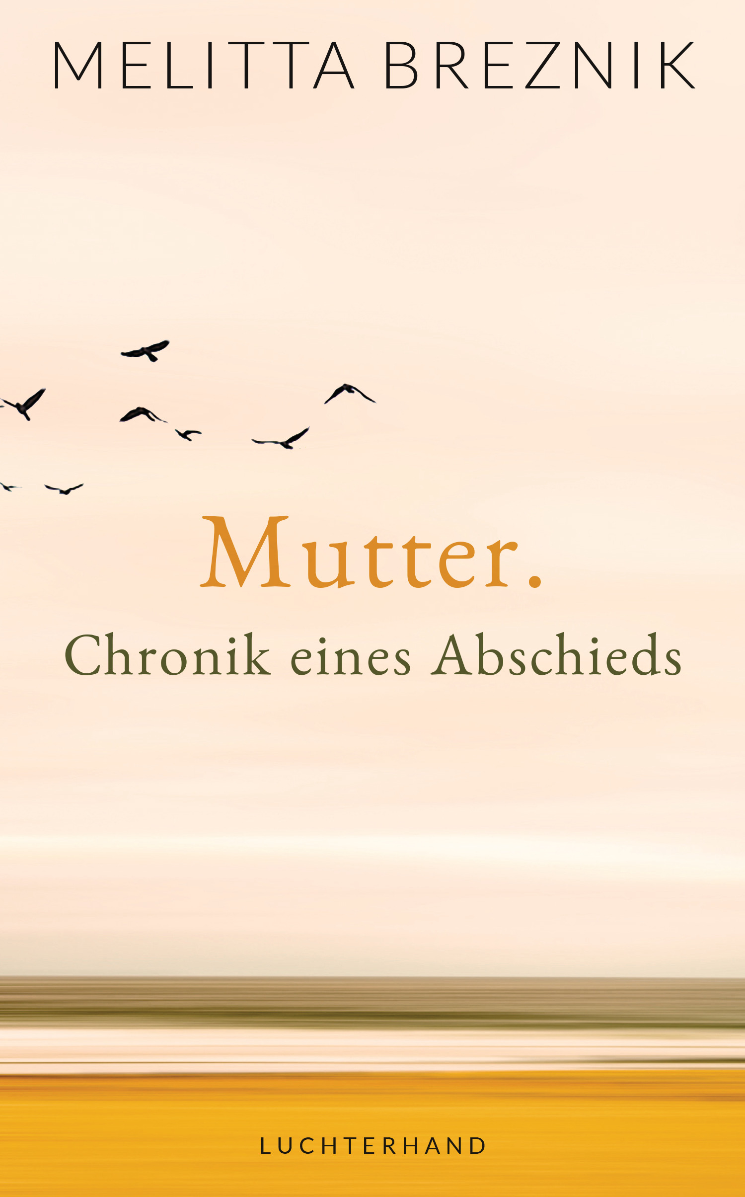 Mutter - Chronik eines Abschieds