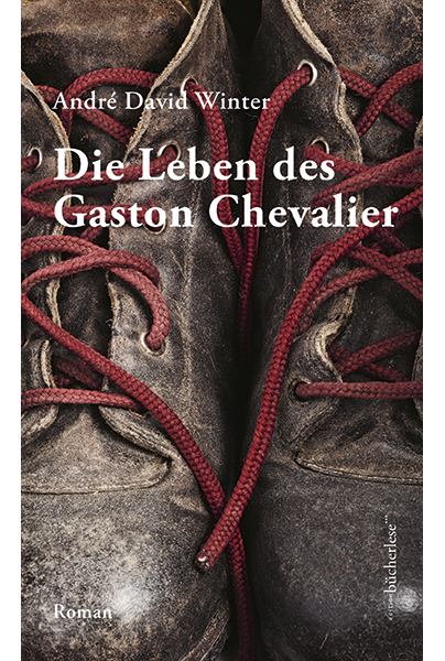Die Leben des Gaston Chevalier