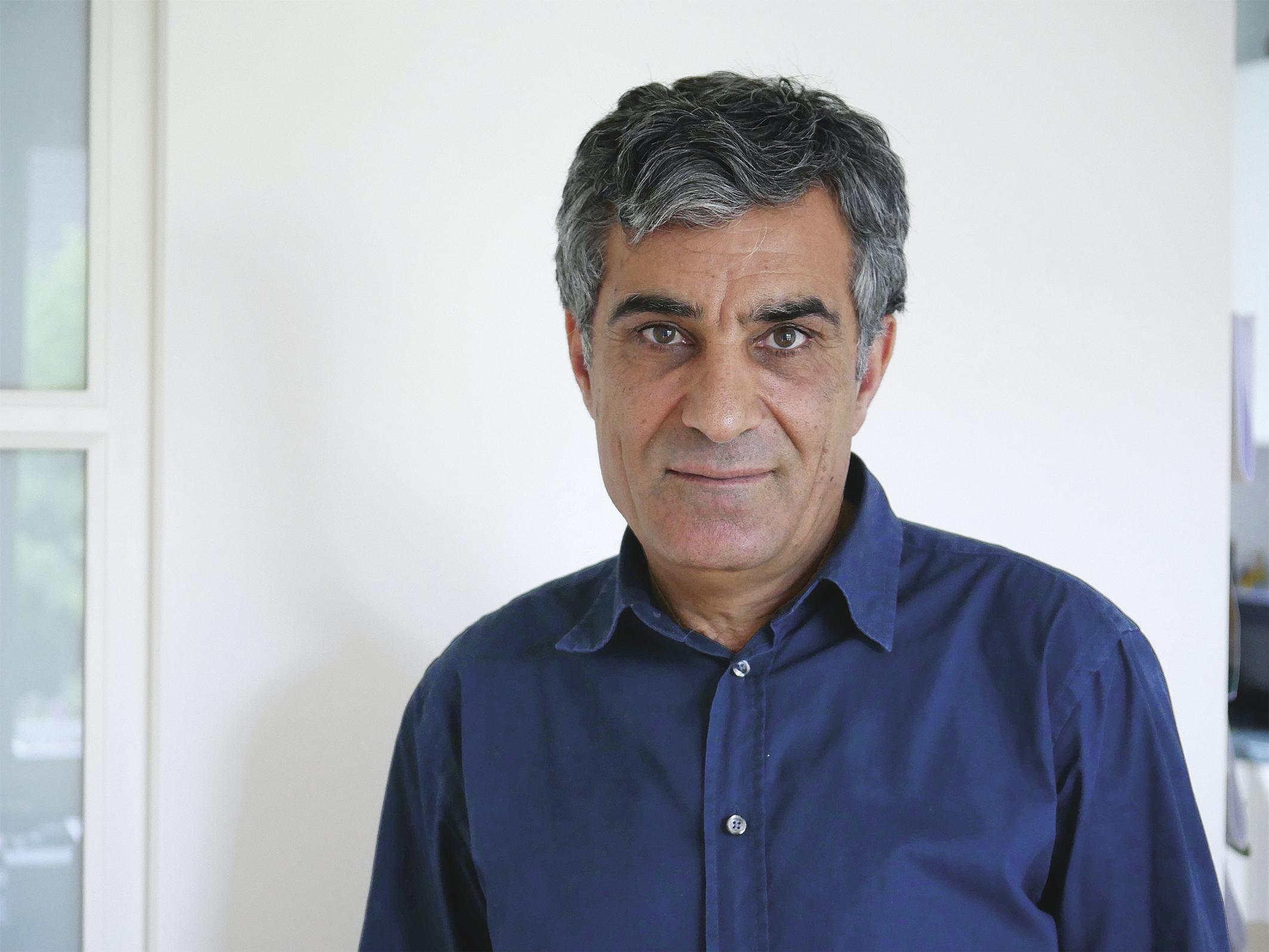 Yusuf Yesilöz